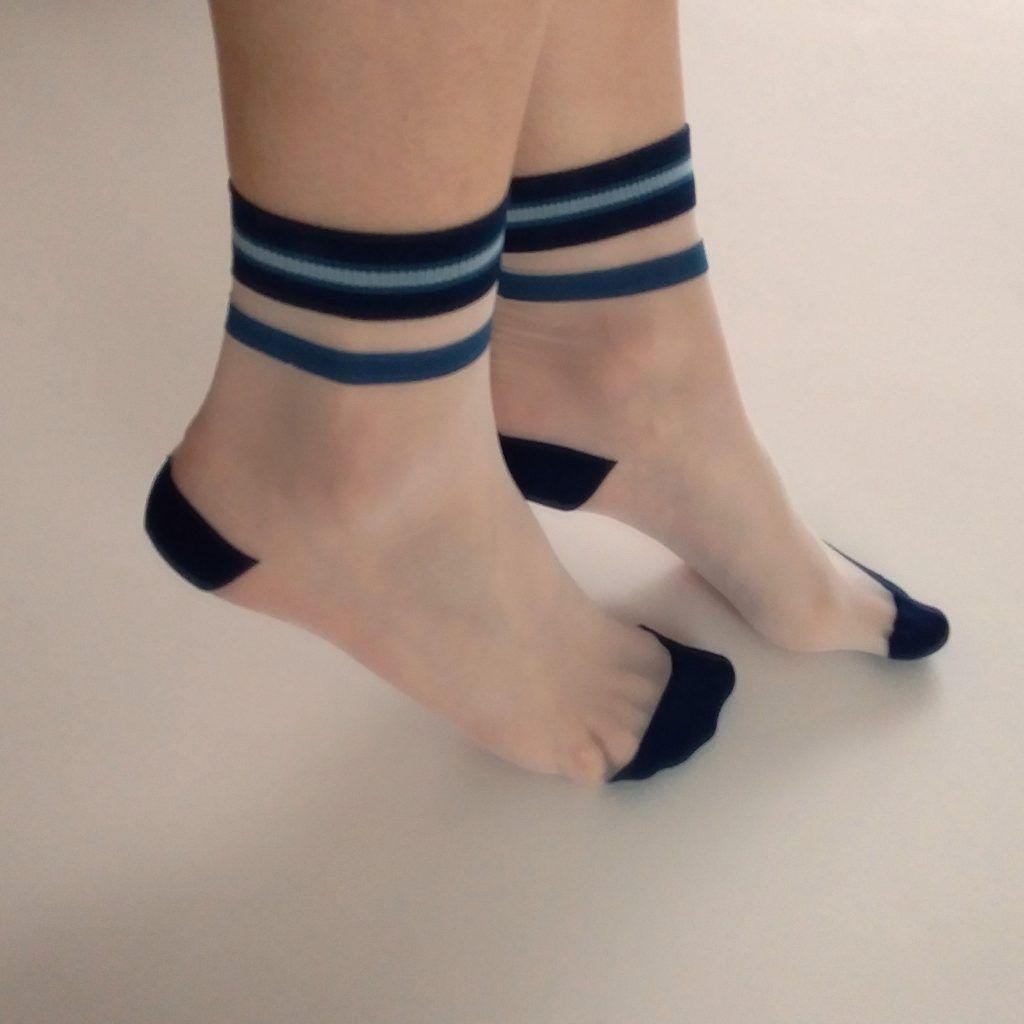 модные носки 2019 года тренд
