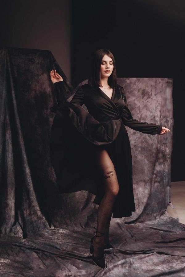 Omero Irina Collant